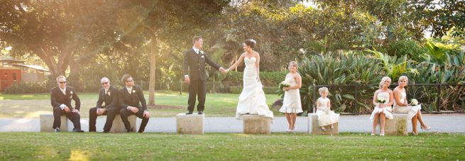 Wedding Photography Brisbane
