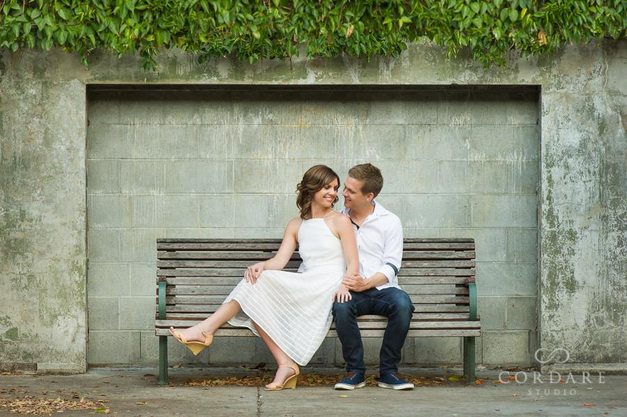 Brisbane Engagement Photography