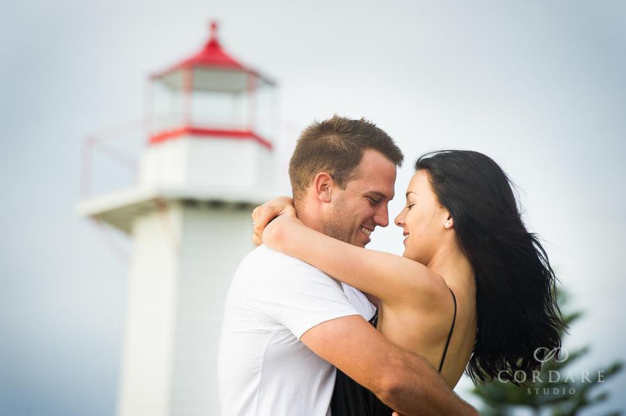 Engagement Photgraphy Kara and Brad