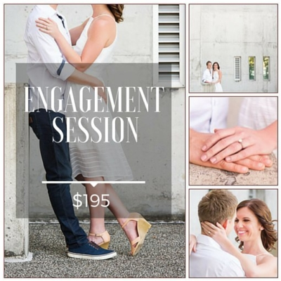 Engagement Session with Cordare Studio