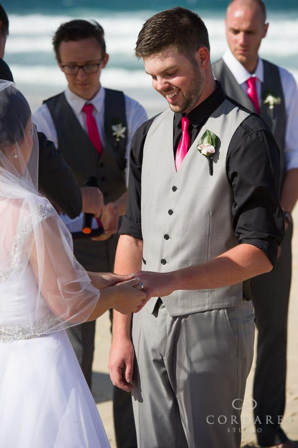 Noosa Wedding Photographer