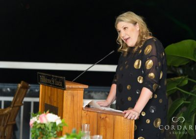 Guest speech